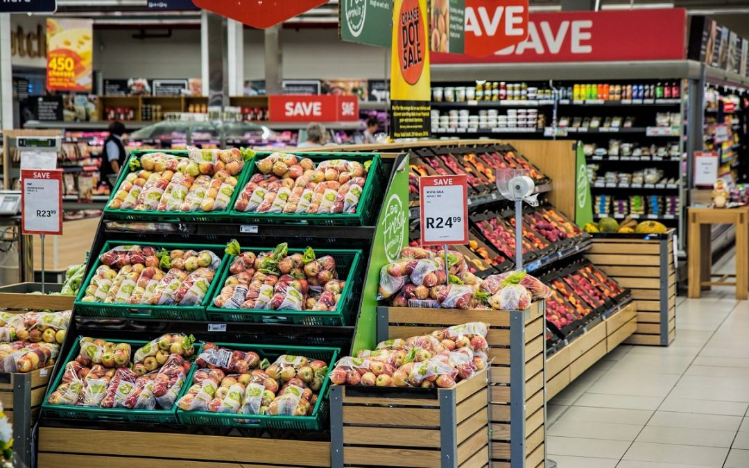 Retail recovery remains at risk from coronavirus restrictions