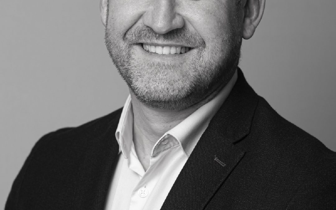 PURE FITOUT STRENGTHENS SENIOR TEAM WITH GROUP COMMERCIAL DIRECTOR APPOINTMENT