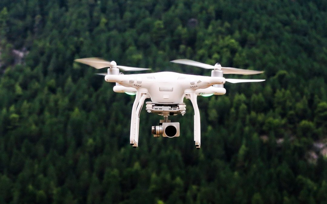 Drones to fight fires and deliver COVID-19 supplies are first to receive share of over £33 million government funding Government announces the first wave of winners receiving government funding for ground-breaking aviation projects solving major global challenges,
