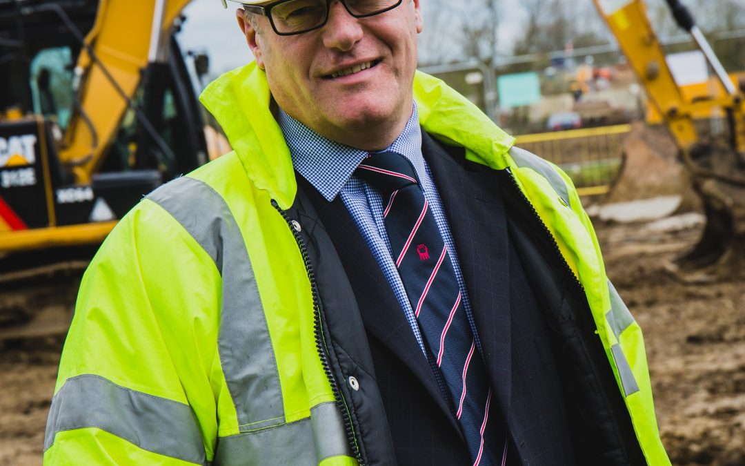 Midlands contractor appointed to major NHS SBS construction framework