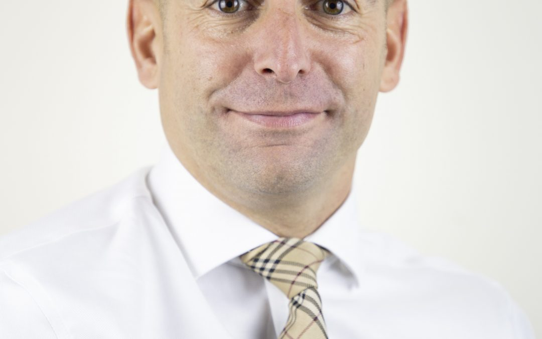 Bouygues UK welcomes John Boughton as new regional Managing Director for Wales and the South West