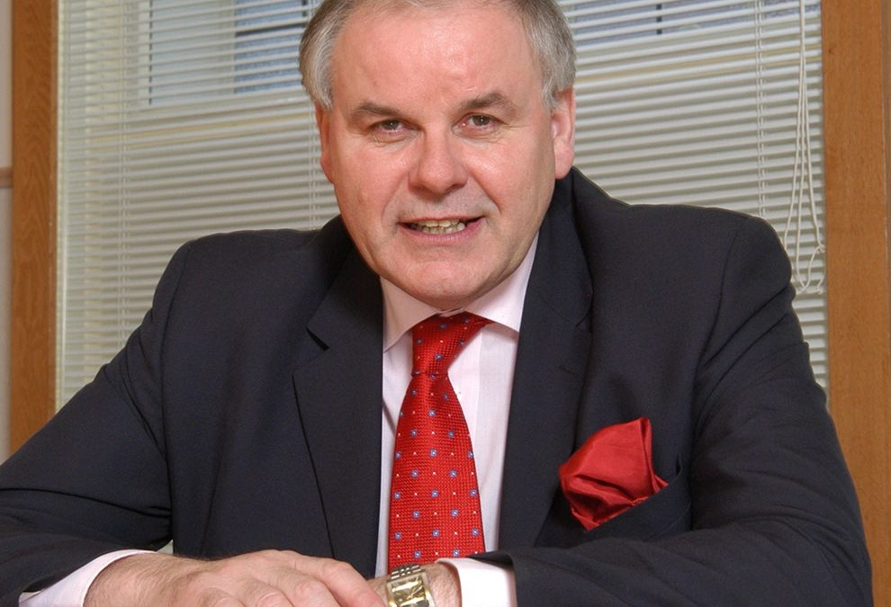 Expert advice on hand as SELECT secures services of construction industry champion Professor Rudi Klein