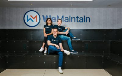 WeMaintain to provide lift maintenance at all Workspace sites after striking 3-year deal