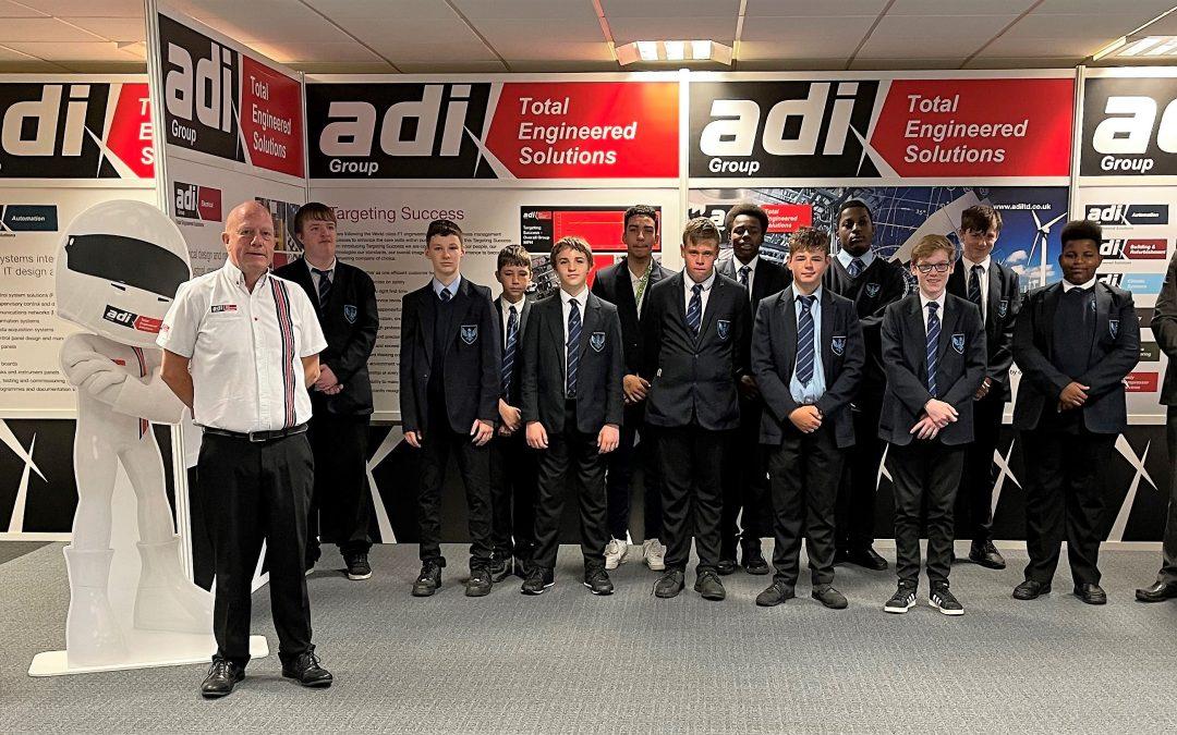 Unique engineering pre-apprenticeship welcomes new educational partner