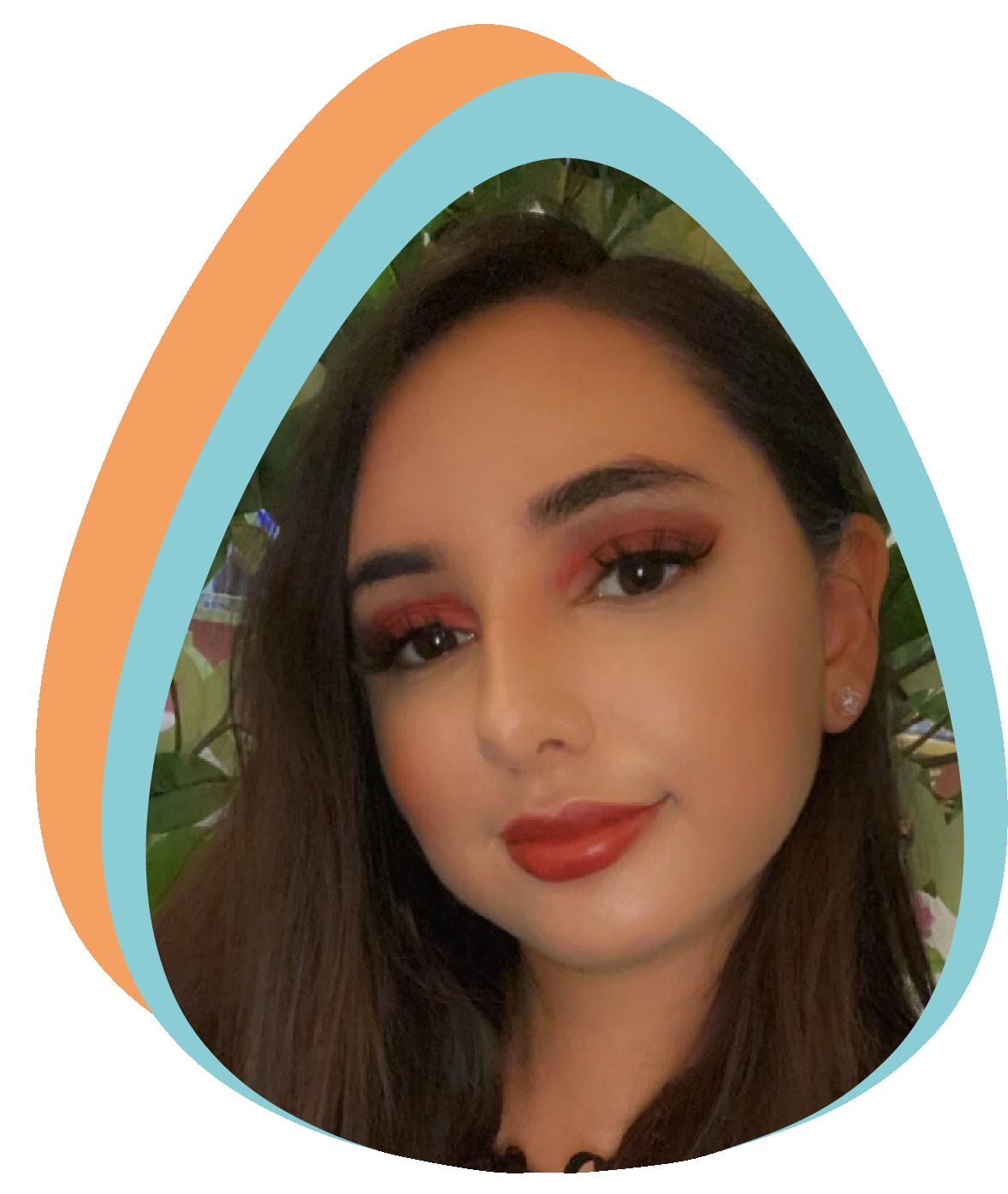 Soanya Ahmed (BSc Hons)