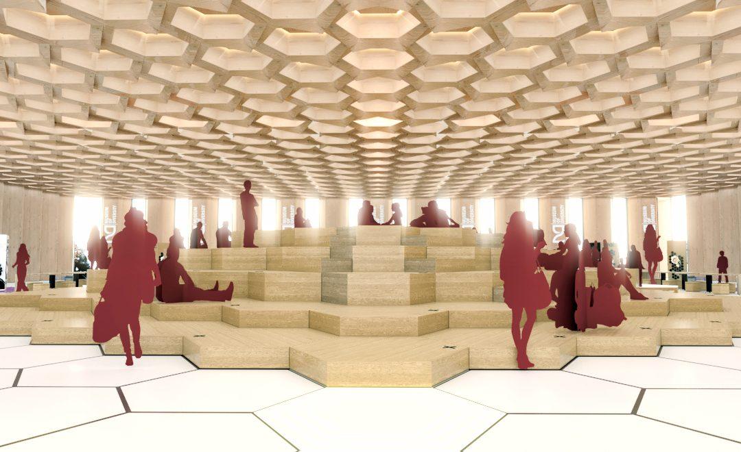 SPPARC reveals design of immersive virtual Museum